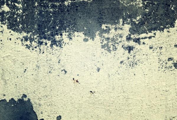Fototapete Nr. 3479 - Historischer Kalk-Zement-Putz III