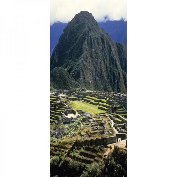 Türtapete Nr. 3322 - Machu Picchu, Peru