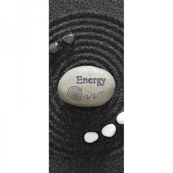 Türtapete Nr. 3814 - Zen & Energy