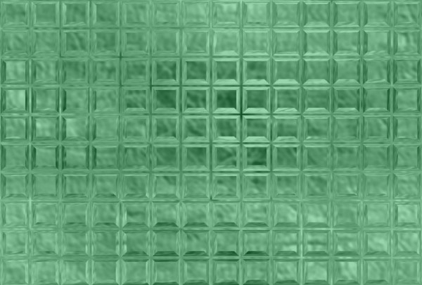 Fototapete Nr. 3570/06 - Glasbausteine grasgrün