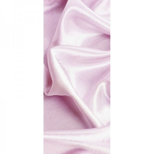 Türtapete Nr. 3279 - Samt & Seide in violett