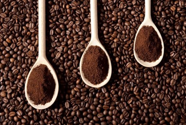 Fototapete Nr. 3800 - Coffee spoons