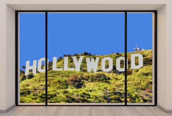 Fototapete Nr. 3721 - Penthouse Hollywood