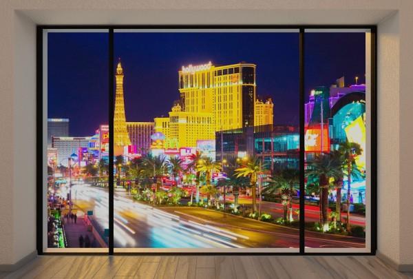 Fototapete Nr. 3741 - Penthouse Las Vegas