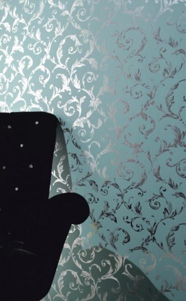Romantische Tapete Petite Fleur : Designertapeten Tapeten kaufen – Ihre Tapete online bestellen