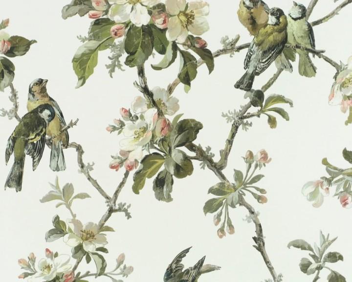 Romantische Tapete Petite Fleur : Romantische Tapeten Tapeten kaufen – Ihre Tapete online bestellen